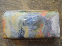 別注CILANDSIA WALLET  ARTWORK 0005