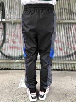 画像4: AVALONE FUTURE RACING PANTS BLACK