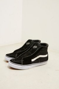 Alexander Lee Chang×VANS BOA TOP BLACK