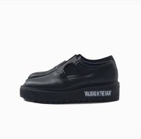 KIDS LOVE GAITE RUBBER W MONK SHOSE