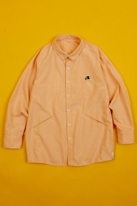 Alexander Lee Chang   SEO-L OX SHIRT ORANGE