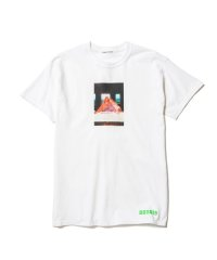 "F-LAGSTUF-F  ""Party"" Tee WHITE"