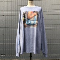 #gg8803083 RS L/S tee GY