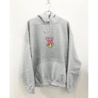 2F 「エブリワン」SWEAT PARKA  GRAY
