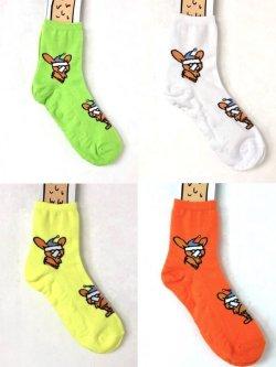 画像1: GanaG Socks ppp socks