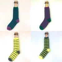 GanaG Socks ganag line socks