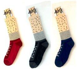 画像1: GanaG Socks sox on the shoes