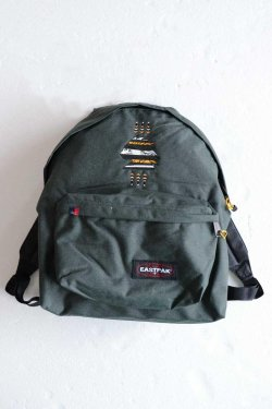 画像1: Alexander Lee Chang INDIAN NYANCO DAY PACK OLIVE