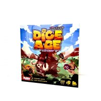 DICE AGE : THE HUNT