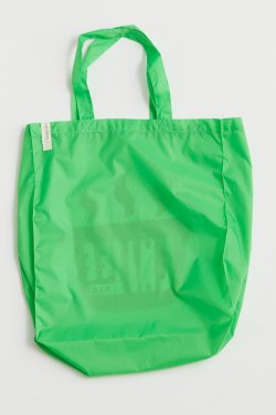 画像2: Alexander Lee Chang CHILEE TOTE NEONGREEN
