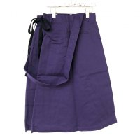 KIDILL 21S/S Hold Pants Purple