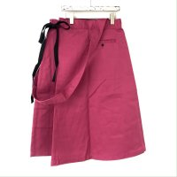 KIDILL 21S/S Hold Pants Pink