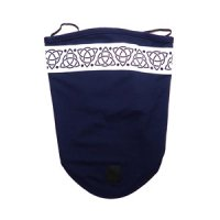 GARA CELTICA FACE COVER NAVY