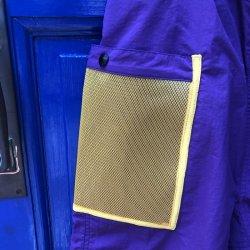 画像4: F-LAGSTUF-F SWIM SHORTS purple