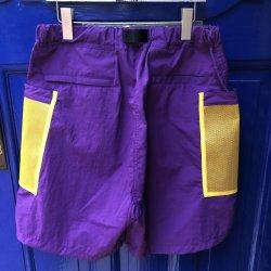画像2: F-LAGSTUF-F SWIM SHORTS purple