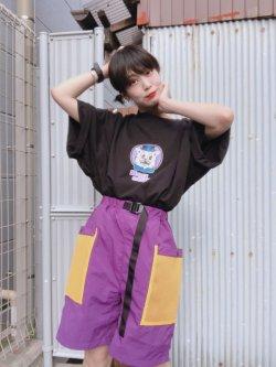 画像5: F-LAGSTUF-F SWIM SHORTS purple