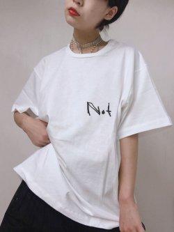 画像3: BALMUNG 刺繍Tシャツ 白