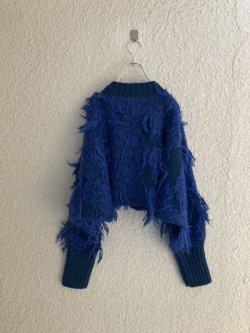 画像2: JUVENILE HALL ROLLCALL 1620 blue