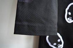 画像4: KIDILL 21-22A/W ×Dickes Chester Coat black