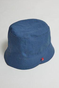 画像2: Alexander Lee Chang REVERSIBLE W BLIM HAT BLUE